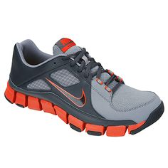 Run the course with ultimate flexibility. Check out Flex Show TR by #Nike #mens on #sale now!   http://m.rackroomshoes.com/product.asp?sku=750241