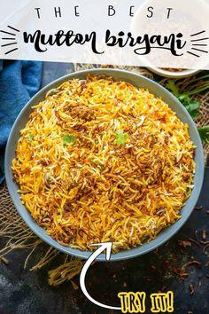 Biryani, Grains, Rice, Food, Essen, Meals, Seeds, Yemek, Laughter