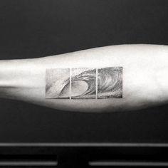 Tattoo par Mr K