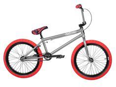 "Subrosa Bikes ""Tiro"" 2017 BMX Bike - Satin Phosphate | kunstform BMX Shop & Mailorder - worldwide shipping"