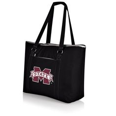 Mississippi State Bulldogs Cooler Tote & Beach Bag
