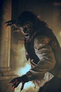 The Wolfman (2010) #werewolves #horror #horrormovies