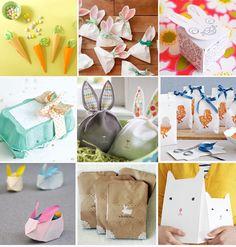Csomagolási tippek Húsvétra | Mindennapi Ötlet(l)elő