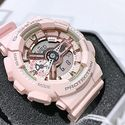 Casio GMAS110MP-4A1 Lady's Ana-Digi Pink Dial Pink Band Dive Watch (DealAm Exclusive) $80.99 was $130 38% OFF https://www.isavetoday.com/deal-detail/casio-gmas110mp-4a1-ladys-ana-digi-pink-dial-pink-band-dive/11317