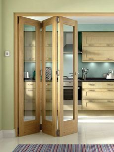 Best 20 Interior Sliding Doors Ideas - March 13 2019 at - April 13 2019 at Wooden Sliding Doors, Sliding Glass Door, Bifold Glass Doors, Wooden Glass Door, Sliding Door Design, Houses Architecture, Classical Architecture, Internal Folding Doors, Glass Internal Doors