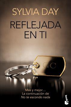 reflejada en ti-sylvia day-   Julio 2014