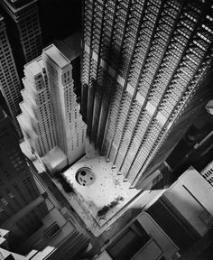 SKIDMORE, OWINGS, AND MERRILL, CHASE MANHATTAN BANK BUILDING, NEW YORK, NEW YORK, 1961