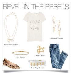 Our celebrity-coveted Rebel look has expanded! Www.stelladot.com/jenthomas