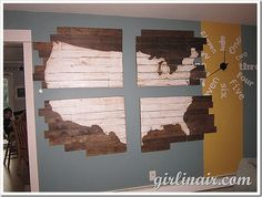 Two It Yourself: 20 Pottery Barn Knockoff DIY Projects