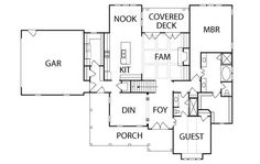 Triangle Parade of Homes - October and from 12 p. Nook Cover, Stone Creek, Covered Decks, Parade Of Homes, Triangle, Floor Plans, Floor Plan Drawing, House Floor Plans
