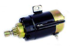 Yamaha 75-90 Hp Starter / 12V CCW ROT PH130-0058, 688-81800-12-00 #Yamaha