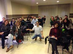 Catania: il trattamento delle patologie del ginocchio Si ringrazia Katamedica per la collaborazione!