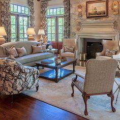 Huff-Dewberry, Inc. | Atlanta, GA | Interior Design
