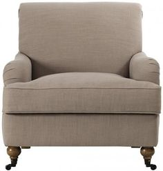 Charles Armchair on sale for $299 - was $499 (through home decorators and a 40% off sale)