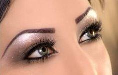 Summer Eye Make-Up