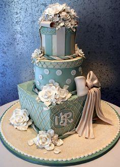 Rosebud Cakes - 26 Year Anniversary