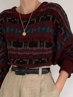 90's Fashion! Best 90's Outfit Ideas #90s #90sfashion #90sstyle #90saesthetic #90sgrunge #90sbabes #90sparty #90soutfits #vintage #vintageoutfits #vintageoutfitideas Retro Outfits, Cool Outfits, Vintage Outfits, Casual Outfits, Vintage Fashion, Fashion Outfits, 80s Fashion, Vintage Clothing, Fashion Blouses