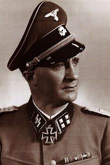 Waffen SS Standartenfuhrer Karl Schümers- Unit	4th SS Polizei Panzergrenadier Division-Awards Knight's Cross of the Iron Cross,German Cross in Gold,Iron Cross 1st & 2nd Class-was awarded the Knight's Cross while in command of the II./1st SS Polizei Schützen Regiment (Infantry), on the 30 September 1942