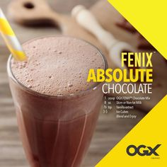 Chocolate Mix, Shake, Healthy Lifestyle, Healthy Living, Breakfast, Detox, Desserts, Campaign, Content