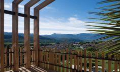Panorama Design Hotel in #Kaltern #Südtirol