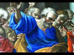 St. Peter - Saints & Angels - Catholic Online