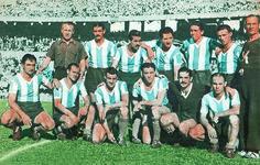 1947 Argentina