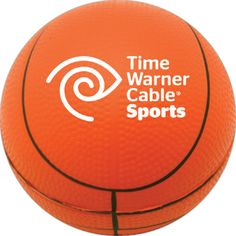 "Squeezies (R) basketball stress reliever Basketball shaped stress ball helps relieve stress and have fun! Perfect for basketball fans! Show your appreciation by handing these out at the big game or use them to help raise money for the local school or community teams! Make a slam dunk with your logo and customers will cheer for more! Size: 2.5"" diameter. Products are not intended for use by children or pets"