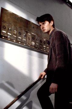 Kyle Maclachlan in Blue Velvet / 1986