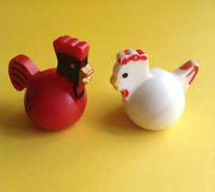 Fisher Price Farm Animals chicken & rooster - long time no see! Jouets Fisher Price, Fisher Price Toys, Vintage Fisher Price, 90s Childhood, Childhood Memories, Retro Toys, Vintage Toys, Chicken Art, Thanks For The Memories