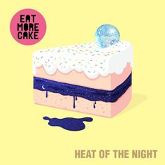 Eat More Cake - Heat Of The Night (Original Mix) by Eat More Cake | Free Listening on SoundCloud