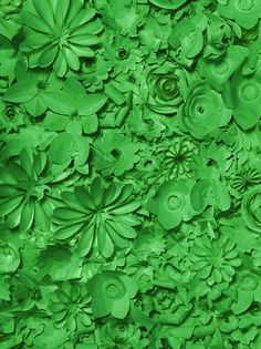 Verde y soplo.