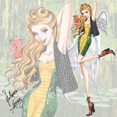 guillermo_meraz Bunny Meyer! Aka @grav3yardgirl , one of my favorite Youtubers! She's so funny! And so kind! I would love to be part of the swamp familly! :-* please! Let's all make she watches this :D