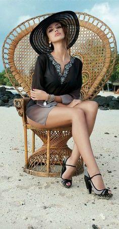 Glamorous Diva