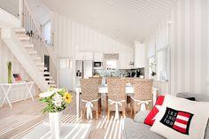 Swedish/Scandinavian/Nordic interior desgin.