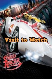 Hd Speed Racer 2008 Streaming Vf Film Complet En Francais Speed Racer Movies Racer