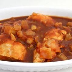 Easy, Crock-Pot Barbecue Chicken Breasts Recipe - ZipList