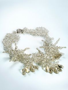 STARDUST: necklace - CREATE YOUR STYLE - Swarovski