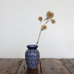 ちっちゃな花瓶です!