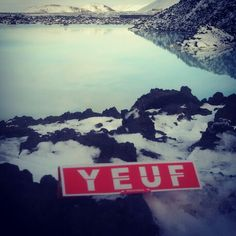 From Iceland with love !  http://deuwi.com  #deuwi #official #dealer #yeuf #deuwiaroundtheworld