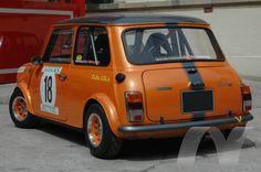 Innocenti Cooper 1380 Full Race