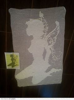firanka /zasłonka, lub coś na ścianę . ta kartka obok -… na Stylowi.pl