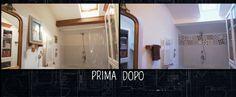 #CeviLeGeometrie | Vendo Casa Disperatamente su @realtimetv | http://www.vietri-ceramic.it/en/