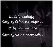 Stylowi.pl - Odkrywaj, kolekcjonuj, kupuj Happy Women, Sad Quotes, Good To Know, Texts, Lol, Mottos, Thoughts, Motivation, Words