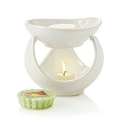 Piggyback Turtles Electric Wax Warmer By Partylite