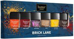Nail Polish Gift Sets – The perfect idea : butter LONDON