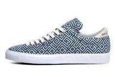 Adidas Match Play Arthur Ashe Edition Sub Blue