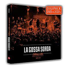 La Gossa Sorda cd - Buscar con Google