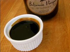 Video: How-To Make Balsamic Glaze   Clean & Delicious with Dani Spies