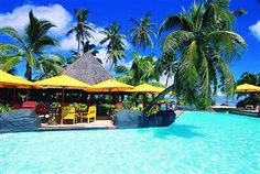 There are other hotels Rarotonga offers as well. Though not as ideally situated, they offer a good place to stay for people who are backpackers.