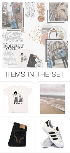 """""""The mirage, which had always been far away, is in sight // Battle of the Idols Season 5 // Round 1"""" by jungshook ❤ liked on Polyvore featuring art"""